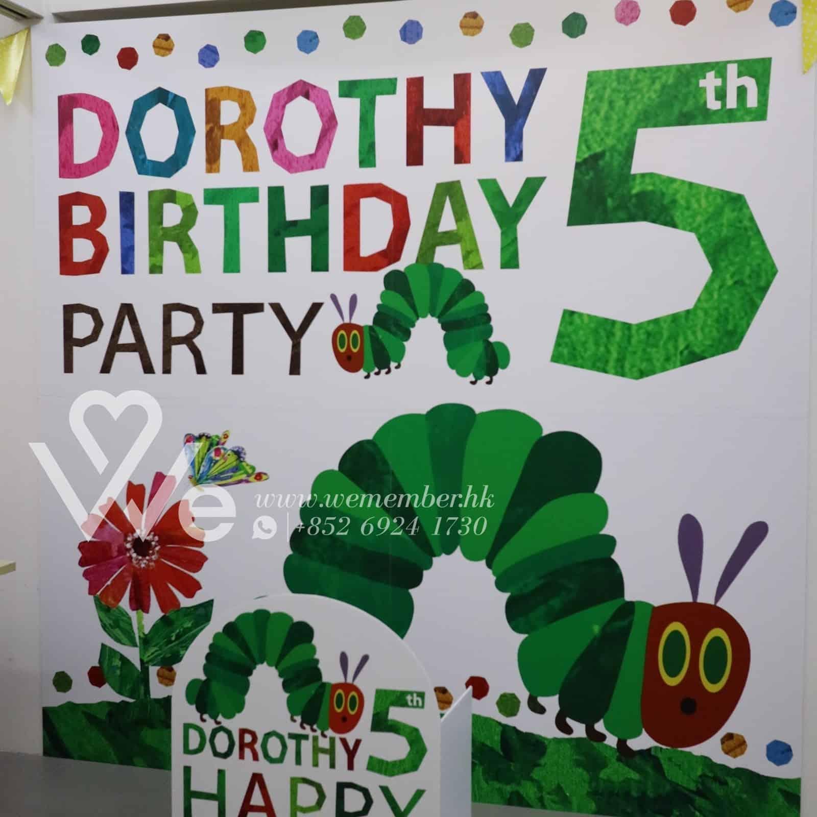 DorothyBirthday